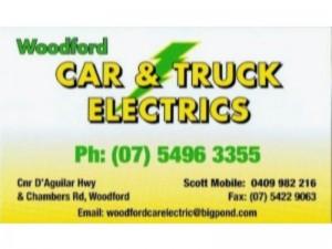 Woodford Auto Elec