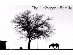 The McSweeny Family