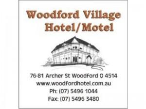 woodford pub