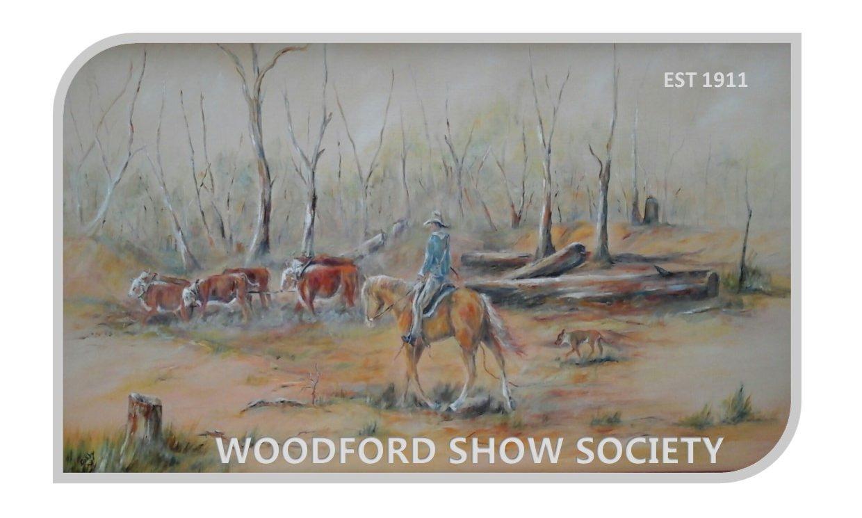 WOODFORD SHOW